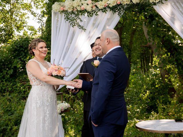 Luis and Alejandra's Wedding in Beltsville, Maryland 17