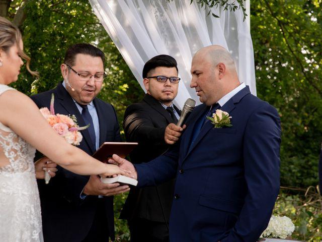 Luis and Alejandra's Wedding in Beltsville, Maryland 18
