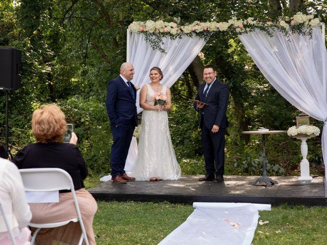 Luis and Alejandra's Wedding in Beltsville, Maryland 20