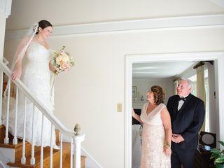 The wedding of Casey and Kathlyn 2