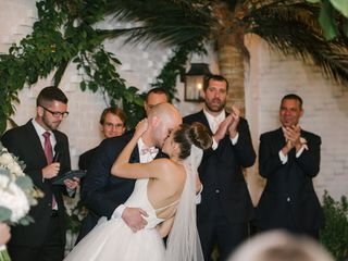 Emily and Ryne's Wedding in Tampa, Florida 22