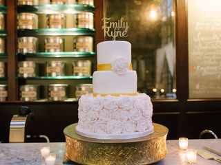 Emily and Ryne's Wedding in Tampa, Florida 26