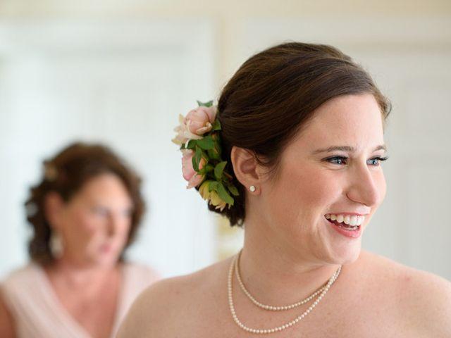 Kathlyn and Casey's Wedding in Wilmington, Delaware 2