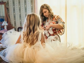 Cory and Mandy's Wedding in Madisonville, Texas 22