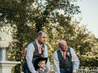 Cory and Mandy's Wedding in Madisonville, Texas 30