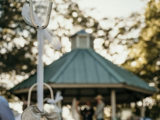 Cory and Mandy's Wedding in Madisonville, Texas 33