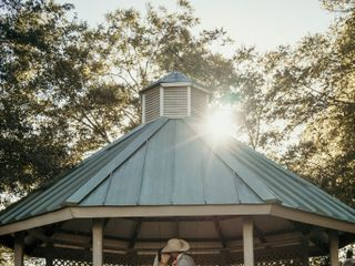 Cory and Mandy's Wedding in Madisonville, Texas 34