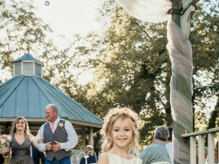 Cory and Mandy's Wedding in Madisonville, Texas 35