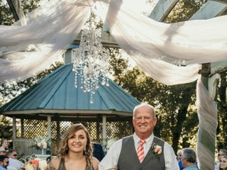 Cory and Mandy's Wedding in Madisonville, Texas 36
