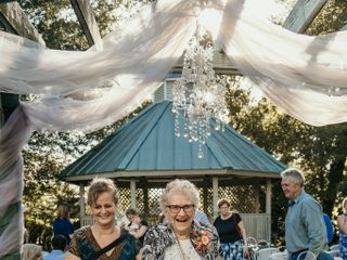 Cory and Mandy's Wedding in Madisonville, Texas 38