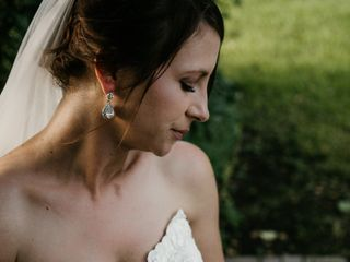 Cory and Mandy's Wedding in Madisonville, Texas 44