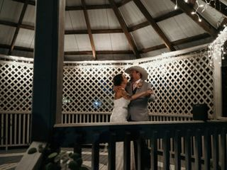 Cory and Mandy's Wedding in Madisonville, Texas 53