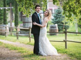The wedding of Ellen and Deniz