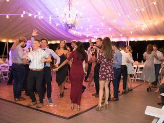 The wedding of Vania and Anthony 3
