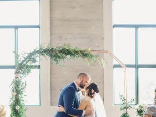 The wedding of Khanh and Brett 3