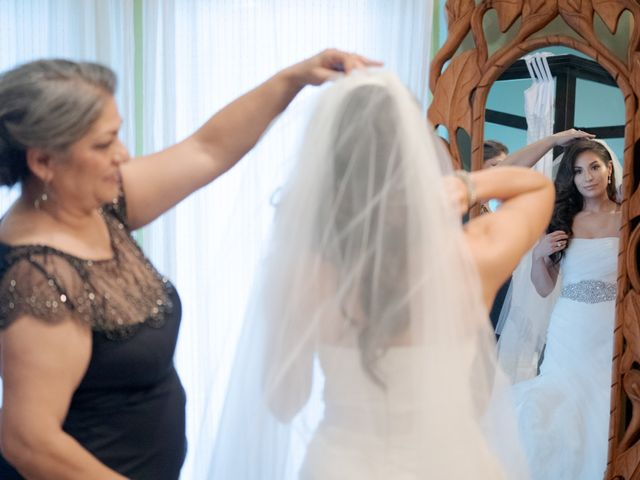 Conrad and Elaine's Wedding in South Padre Island, Texas 6