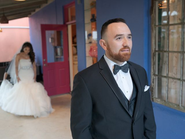 Conrad and Elaine's Wedding in South Padre Island, Texas 8
