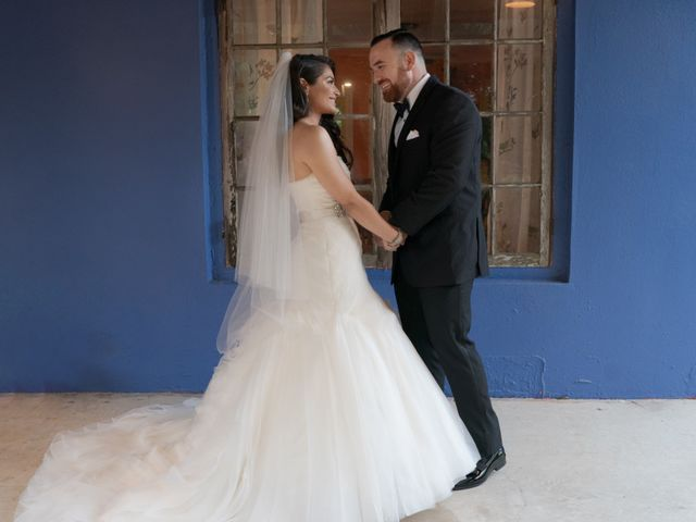 Conrad and Elaine's Wedding in South Padre Island, Texas 9