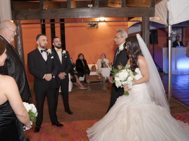 Conrad and Elaine's Wedding in South Padre Island, Texas 16
