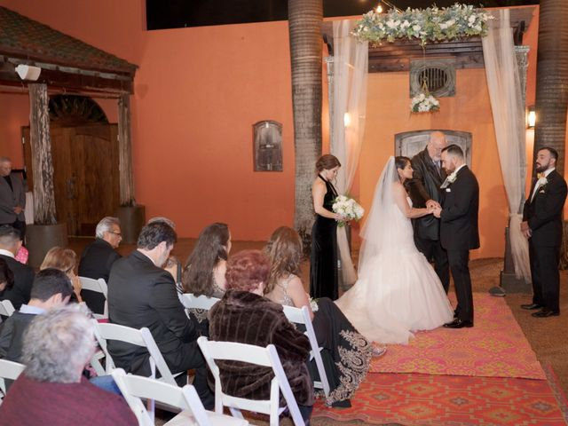 Conrad and Elaine's Wedding in South Padre Island, Texas 20