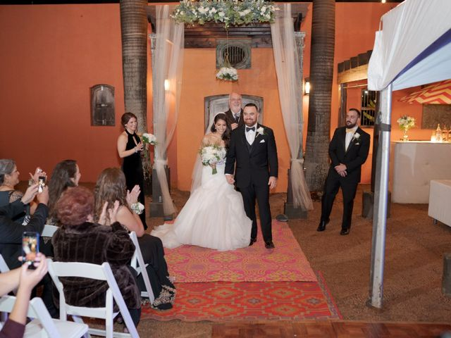 Conrad and Elaine's Wedding in South Padre Island, Texas 22