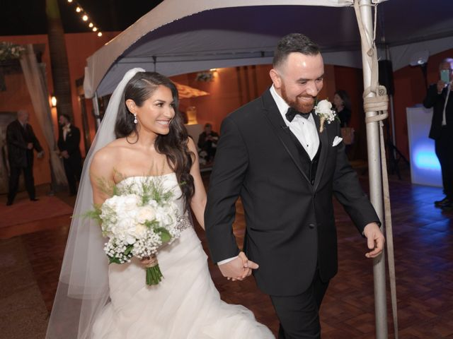Conrad and Elaine's Wedding in South Padre Island, Texas 23
