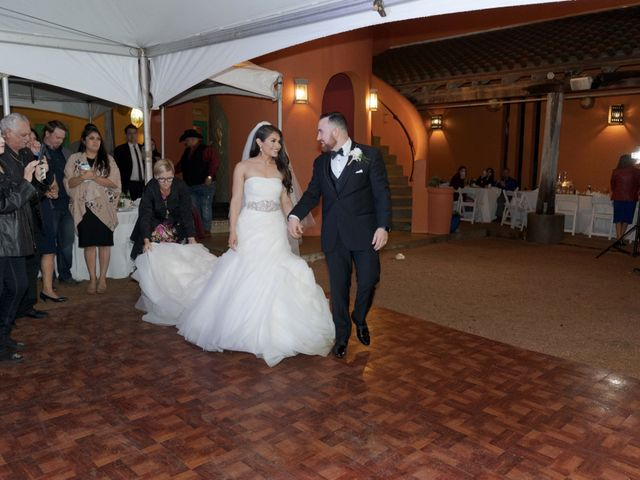Conrad and Elaine's Wedding in South Padre Island, Texas 25