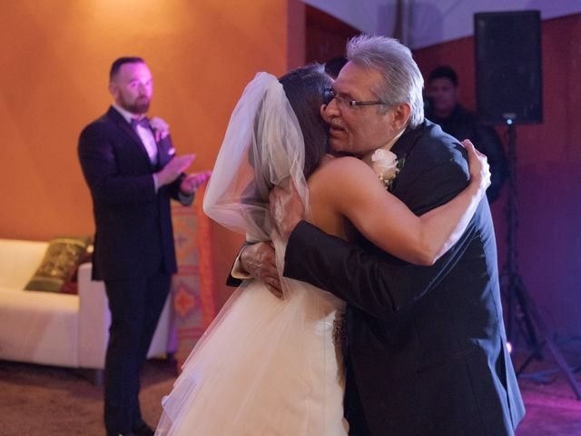 Conrad and Elaine's Wedding in South Padre Island, Texas 28