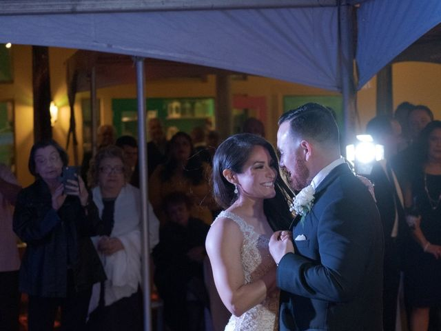 Conrad and Elaine's Wedding in South Padre Island, Texas 33