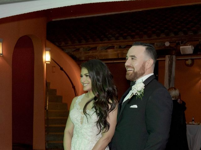 Conrad and Elaine's Wedding in South Padre Island, Texas 39