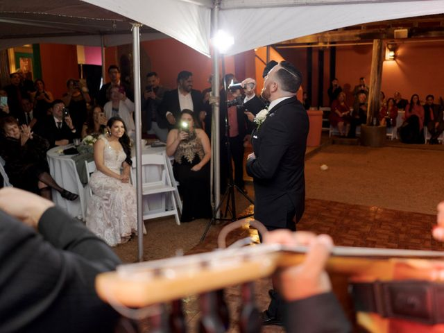 Conrad and Elaine's Wedding in South Padre Island, Texas 45