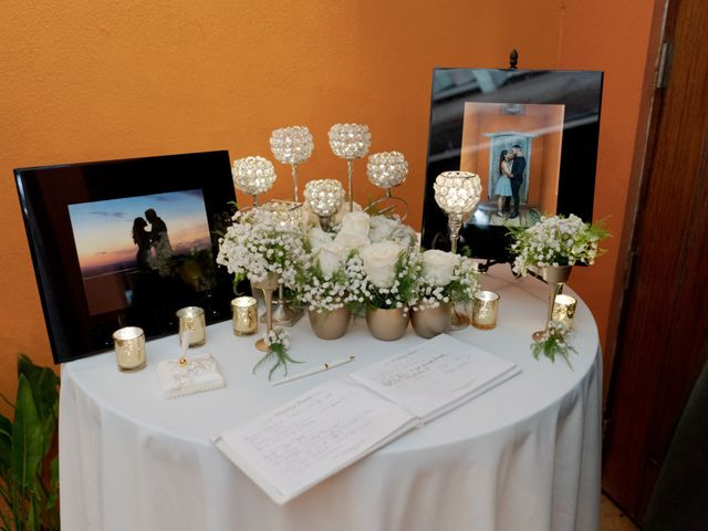 Conrad and Elaine's Wedding in South Padre Island, Texas 46