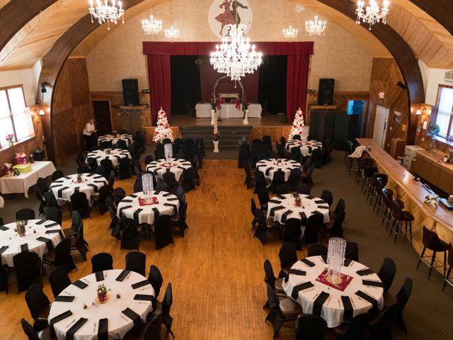 Kelsey and Skyler's Wedding in Florence, Wisconsin 1
