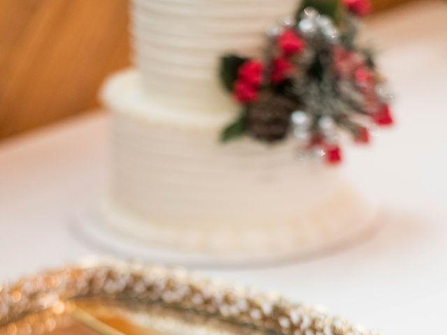 Kelsey and Skyler's Wedding in Florence, Wisconsin 4