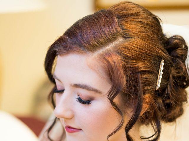 Kelsey and Skyler's Wedding in Florence, Wisconsin 8