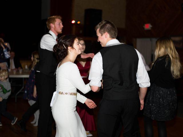 Kelsey and Skyler's Wedding in Florence, Wisconsin 13
