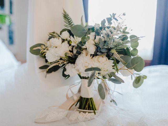 Ray and Anisa's Wedding in San Luis Obispo, California 5