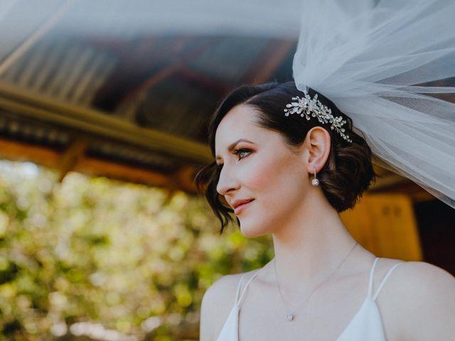 Ray and Anisa's Wedding in San Luis Obispo, California 12
