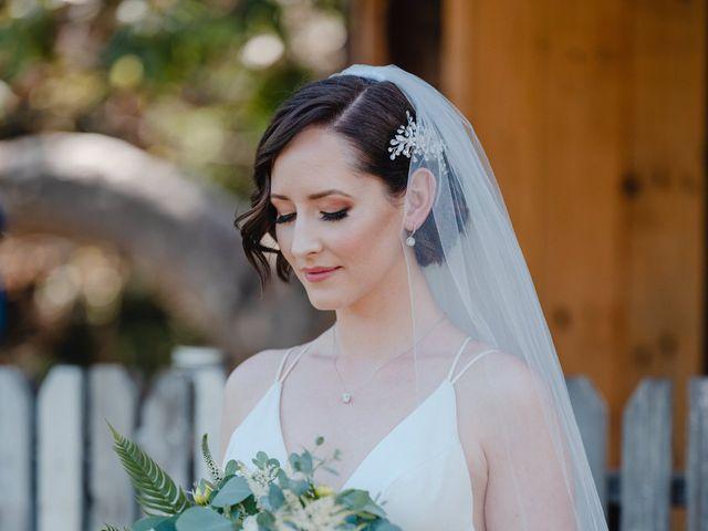 Ray and Anisa's Wedding in San Luis Obispo, California 13