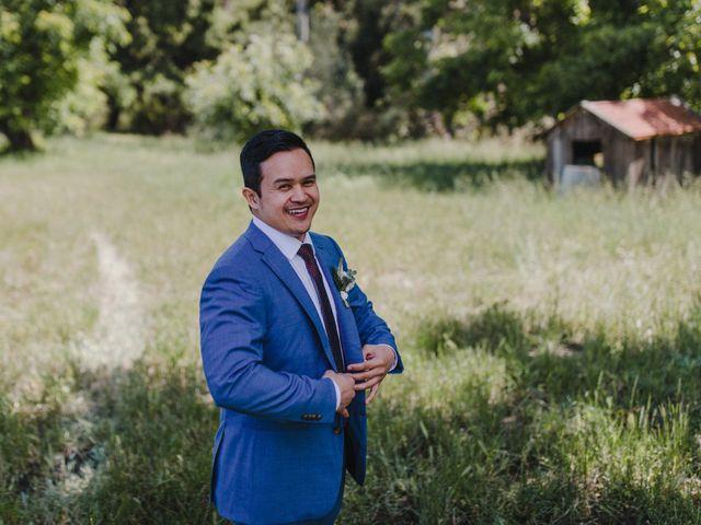 Ray and Anisa's Wedding in San Luis Obispo, California 14