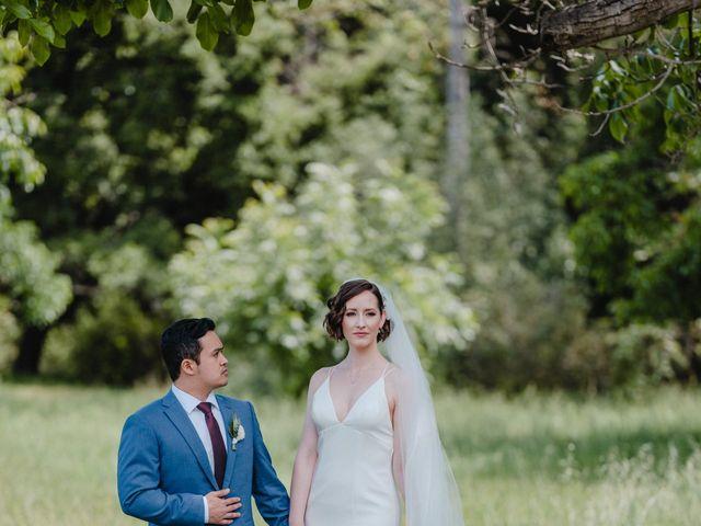 Ray and Anisa's Wedding in San Luis Obispo, California 16