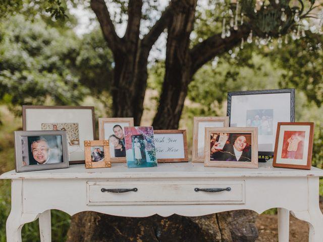 Ray and Anisa's Wedding in San Luis Obispo, California 17