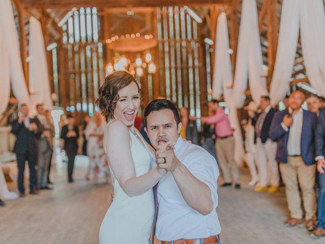 Ray and Anisa's Wedding in San Luis Obispo, California 25