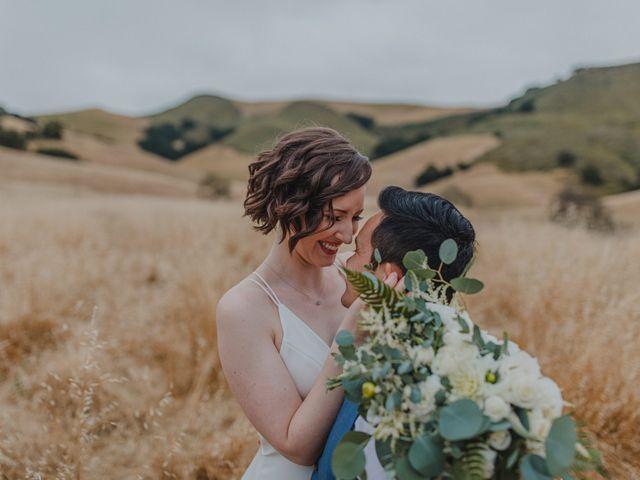 Ray and Anisa's Wedding in San Luis Obispo, California 26