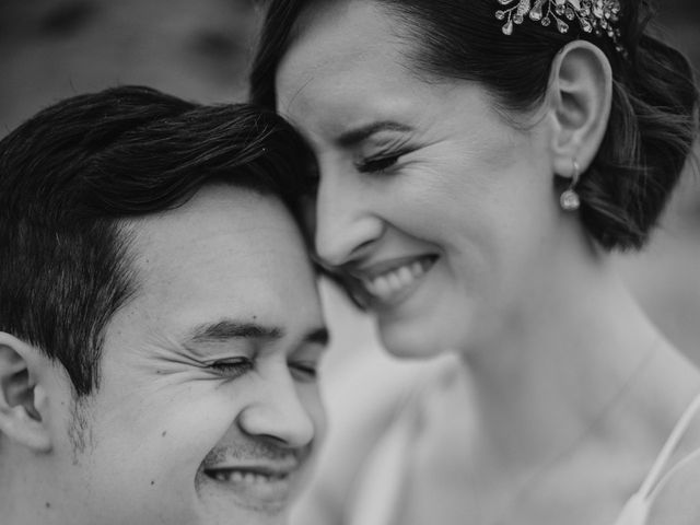 Ray and Anisa's Wedding in San Luis Obispo, California 27