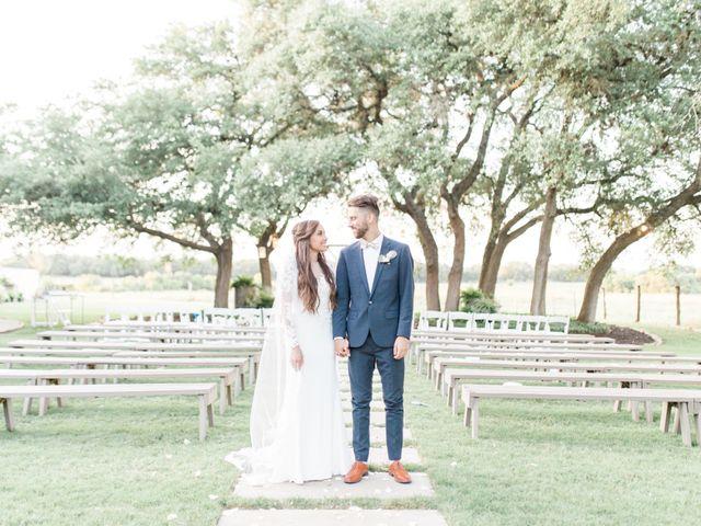The wedding of Vania and Anthony