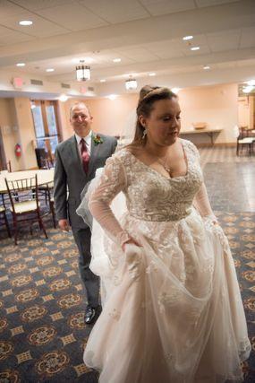 Adrian and Bonnie's Wedding in Oregon City, Oregon 5