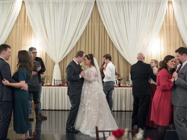 Adrian and Bonnie's Wedding in Oregon City, Oregon 10