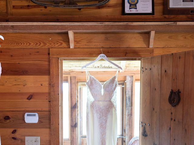 Ethan and Heather's Wedding in Loris, South Carolina 4