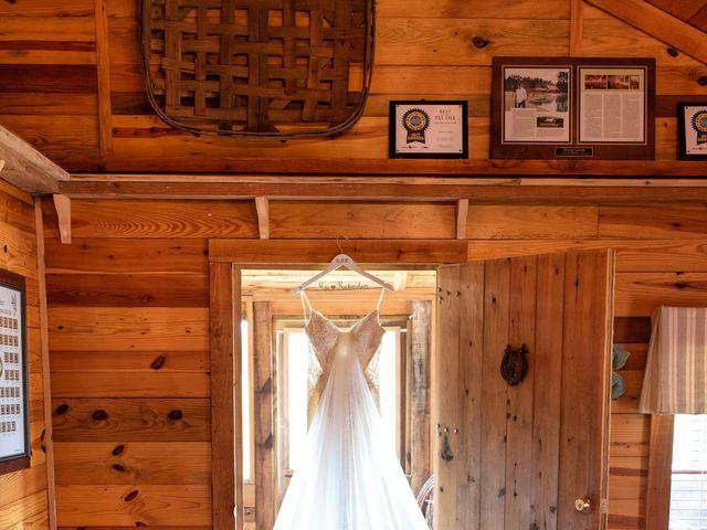 Ethan and Heather's Wedding in Loris, South Carolina 6